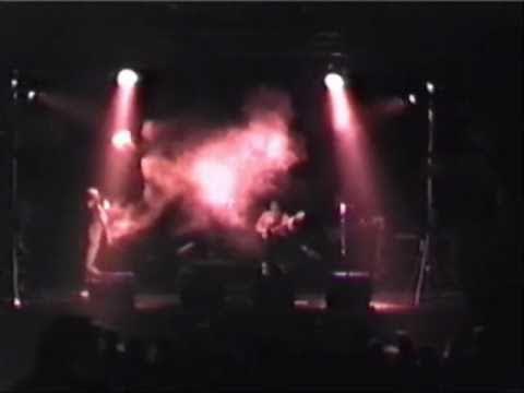 EASY DAISY LIVE WIRE MUSIC HALL Frankfurt Nello Rossi