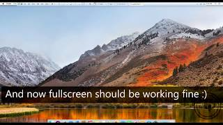 How to | Install Mac OS X High Sierra on Windows 10