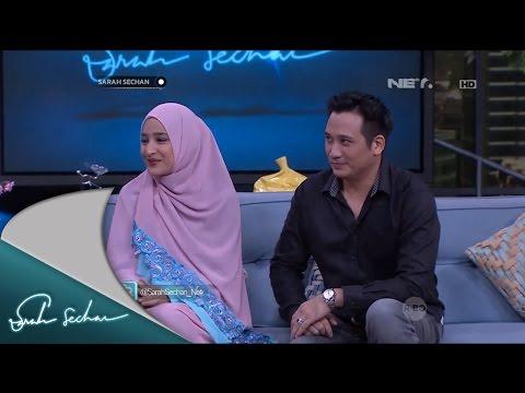 8 Bulan Pacaran, Tengku Firmansyah Ajak Cindy Fatikasari Nikah video