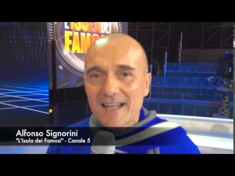 Alfonso Signorini-