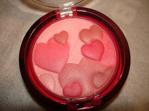 Review: Physician's Formula Happy Boosting Blush/Bronzer