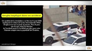 Didier Drogba Dans Un ACCIDENT De Circulation à Abidjan