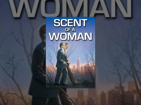 Scent Of A Woman video