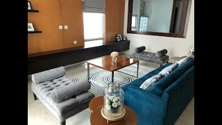 For Rent Apartemen Essence Darmawangsa, 3Br