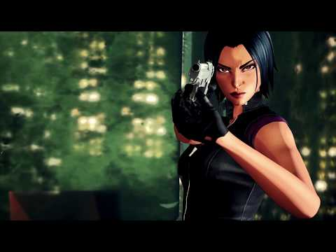 Fear Effect Reinvented - Teaser
