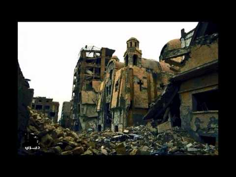 Syria Before and After Al Assad's Regime