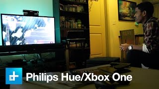 Philips Hue Smart Lighting + Xbox One - Review