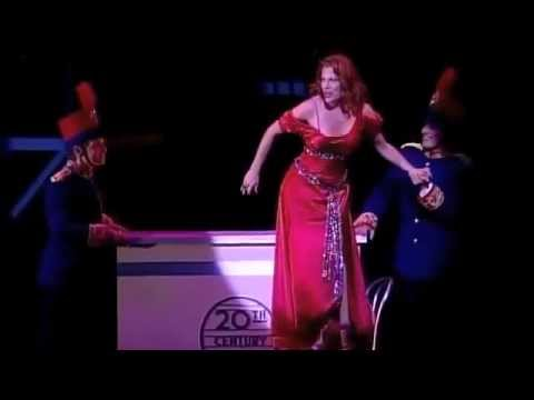 "Marin Mazzie ~ ""Veronique"" (On the Twentieth Century)"