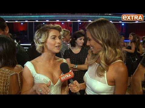 'DWTS' Premiere: Julianne Hough's Cleavage, Couples Get Spicier, and Cheryl Burke Retiring?