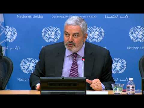 On Nepal, ICP Asks UNDP About Aid Critique, Qatar Not Letting Workers Go To Funerals