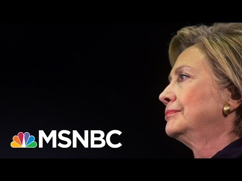 Hillary Clinton Shifts To Target Donald Trump On Economics | Morning Joe | MSNBC