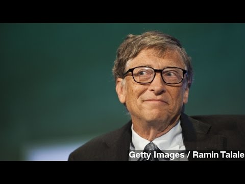 Now Bill Gates Is 'Concerned' About Artificial Intelligence