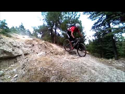 Htc One - Slow Motion Fps Scott Scale Elİte Cannondale F