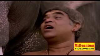 Malayalam Full Movie | GURUVAYUR KESAVAN | Soman & Jayabharathi