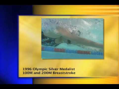 Swimming - Go Swim Breaststroke with Amanda Beard