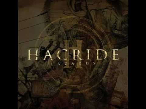 Hacride - Phenomenon
