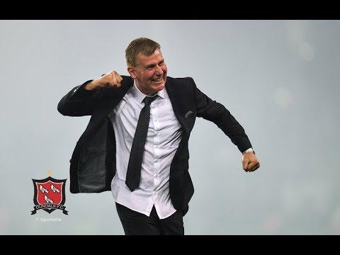 🗣 DFCTV | Post-match Interviews (FAI Cup Final)
