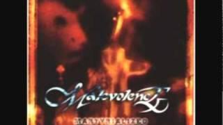 Watch Malevolence Diabolical Eve video