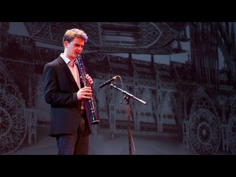 Shankar Tucker: Sound Of The Hindustani Clarinet video