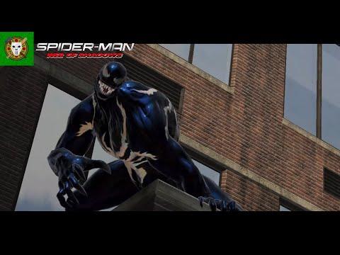 #9 スパイダーマン web of shadows 「ヴェノムのお遊び」 PS3版