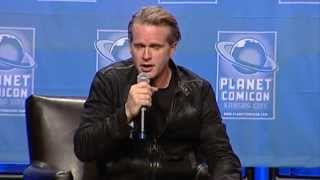 Planet Comicon 2015 Cary Elwes