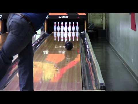VISIONARY BOWLING PRODUCTS WARLOCK XV