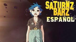 Gorillaz - Saturnz Barz (Subtitulos En Español)