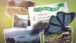 video La Casa Vacanza di Vacciago prende il nome dall'omonima frazione del comune di Ameno, situato sulla sponda orientale del Lago d'Orta. Collocata all'interno di un'antica villa padronale,...