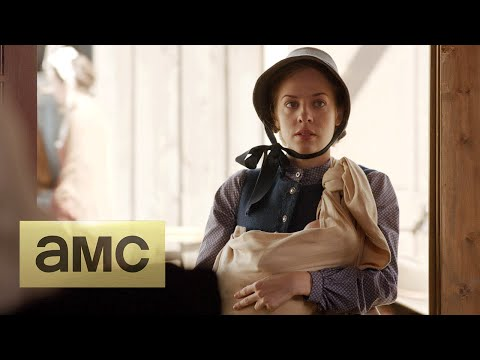 Sneak Peek: Episode 404: Hell on Wheels: Reckoning