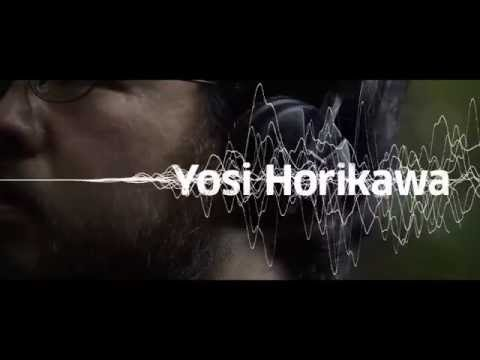 Layered Memories - Searching For Sound With Yosi Horikawa (Trailer)