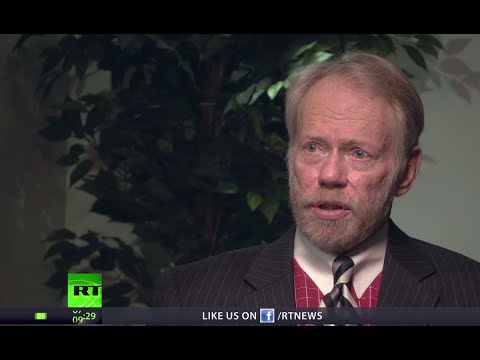 Russia & US are in a new Cold War, relations gone off the cliff – post-Soviet studies prof