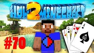 Minecraft SMP HOW TO MINECRAFT S2 #70 'POKER NIGHT!' with Vikkstar