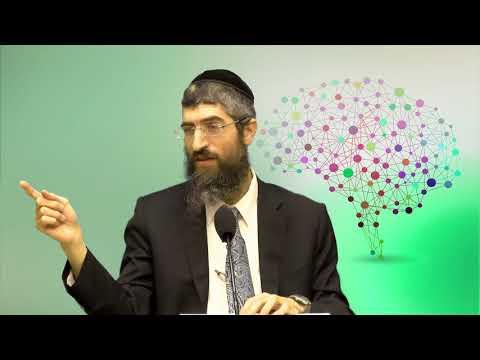 הרב יצחק יוסף - עצה לא להתעצבן HD