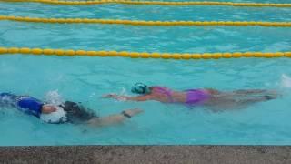 Ateneo Aquathlon 2017 - 600m Swim and 5K Run