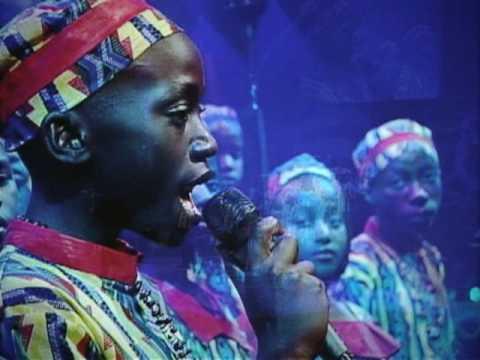 Watoto Children's Choir | African Lullaby