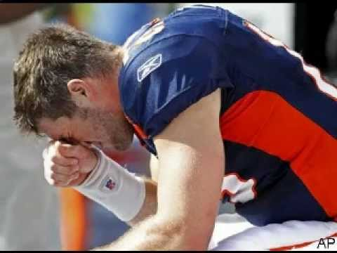 Tebowing For Dummies - JETS and BRONCOS approved!