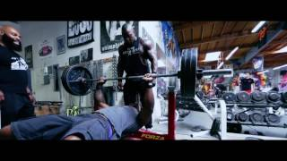 Chest Day Motivation | CT Fletcher, Mike Rashid, Big Rob & Legendary Bulo