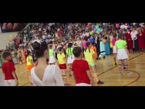Выпускной клип 2015 г Орехово Зуево Школа №12