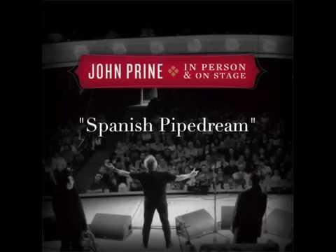John Prine - Blow up Your t v