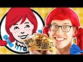 Keith Eats Everything At Wendy's thumbnail