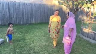 Selfie 3   Punjabi Funny Video   Latest Sammy Naz