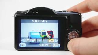 Panasonic Lumix DMC-GF3 review