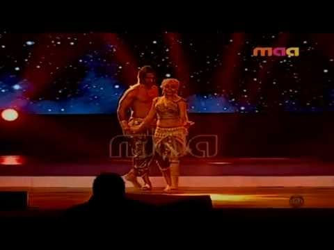 Dance India Dance Fame Surya Perform In Cine Maa Awards video