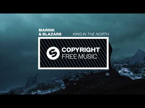 Marnik & Blazars - King In The North (Copyright Free Music)