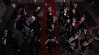 The Rocky Horror Picture Show - Official Fan Club Trailer