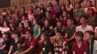 TRẤN THÀNH- TRƯỜNG GIANG 'TẢ TƠI' TRONG KỲ TÀI THÁCH ĐẤU | TẬP 13 TRAILER (18/12)