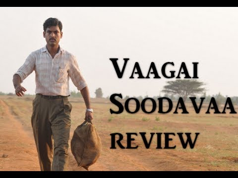 vaagai sooda vaa tamil movie review (by prashanth)