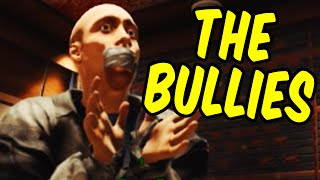 The Bullies - Rainbow Six Siege Funny Moments & Epic Stuff