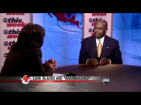 Interview with Herman Cain Music Videos