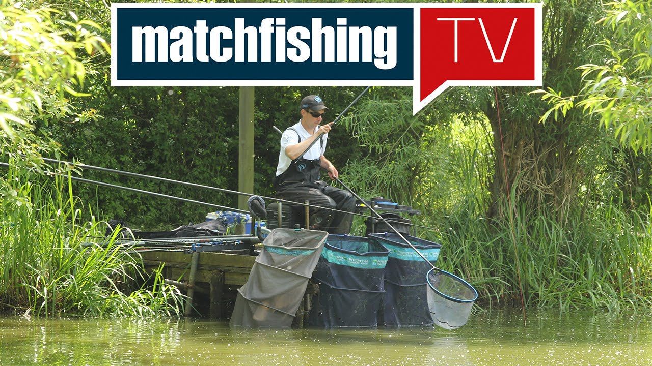 Match Fishing TV   Episode 14